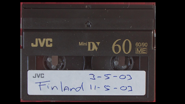 MiniDV v1